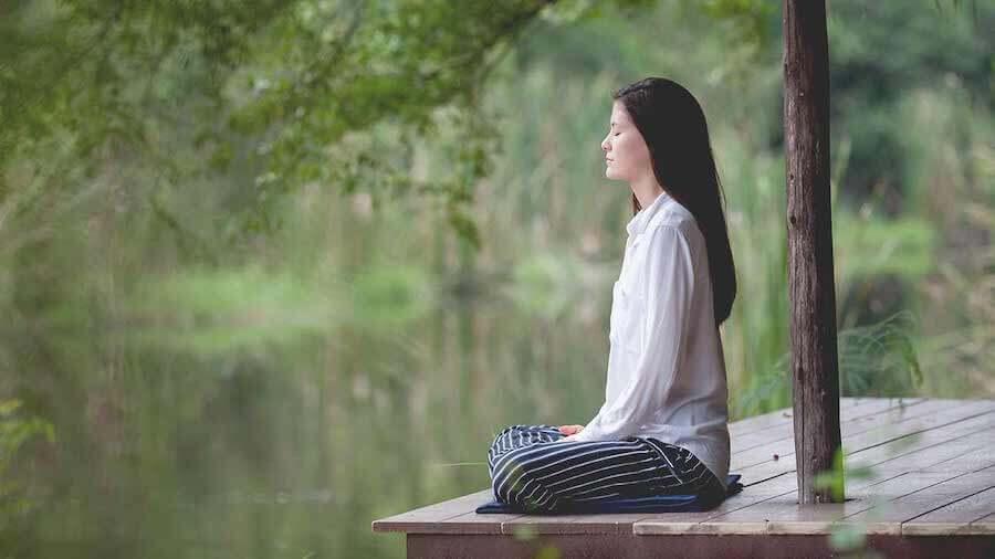 Secretos para madres cansadas: ejercicios de relajación