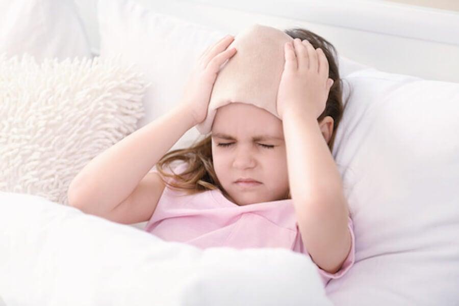 Vértigos en niños: ¿qué hacer?