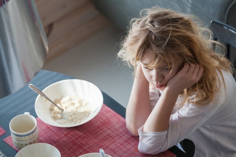 Problemas de sueño durante la adolescencia