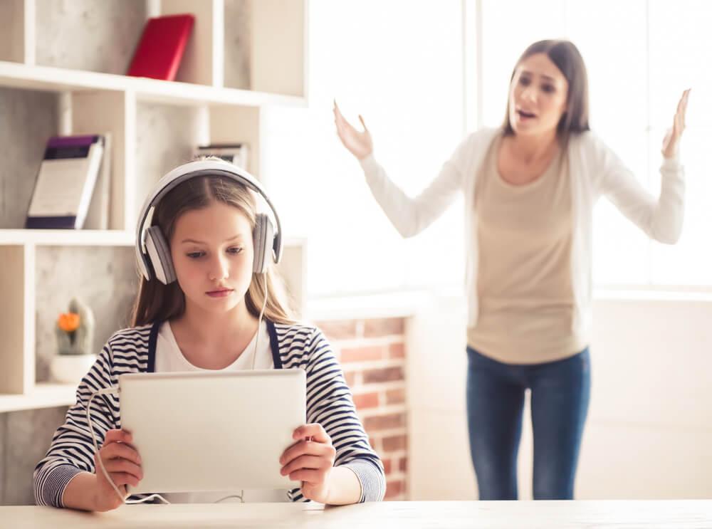 Mi hijo no se comunica conmigo, ¿qué puedo hacer?