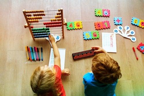 11 aplicaciones para aprender matemáticas