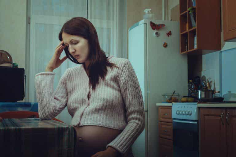 Baby brain, la pérdida de memoria que sufren las madres
