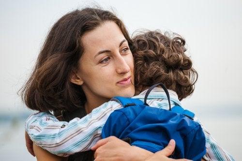 Mi hijo es muy sensible ¿Cómo ayudarlo a que supere las dificultades?