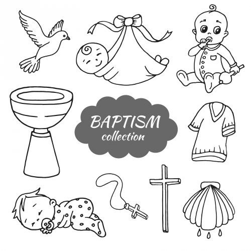 10 regalos de bautizo para niños