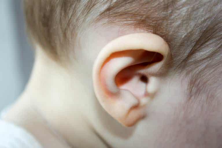 Detección precoz de la hipoacusia en bebés