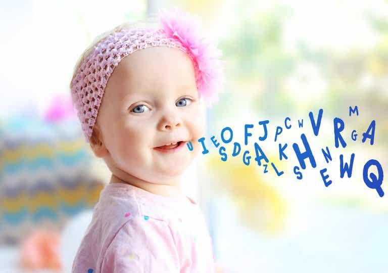 ¿A qué edad debería un niño hablar bien?