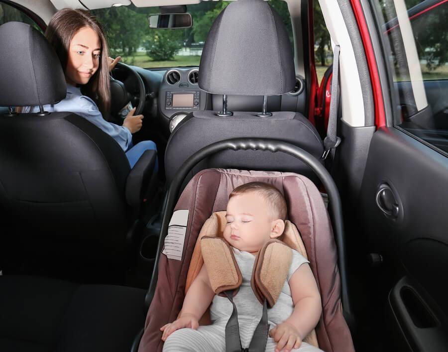 4 consejos para prevenir los accidentes de tráfico con niños