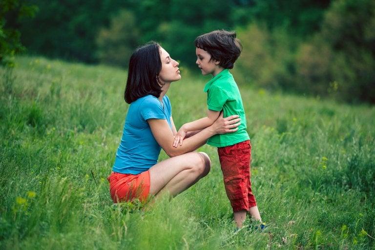 Los efectos de la disfasia en los niños