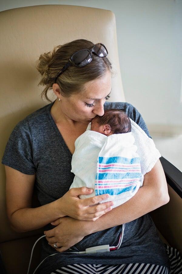 Los derechos del bebé prematuro