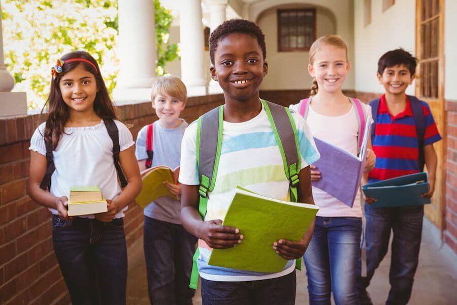 Cómo enseñar tolerancia a los niños