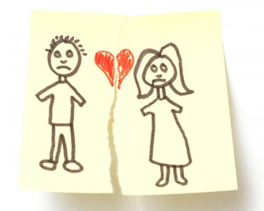Dejar de discutir con tu pareja