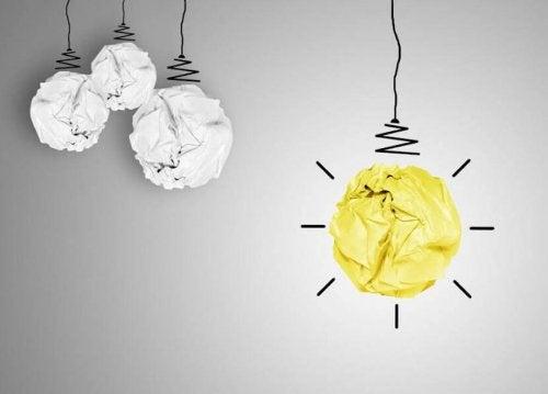¿Cómo estimular el pensamiento creativo en los niños?