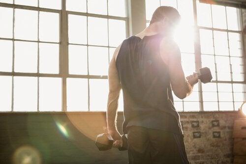 Vigorexia: obsesión por el deporte y el físico perfecto