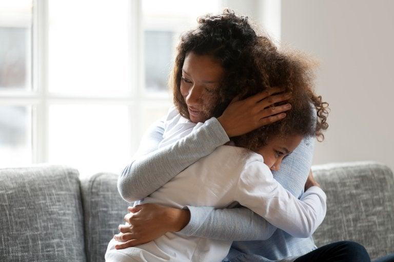 El perdón, un regalo indispensable en toda relación familiar