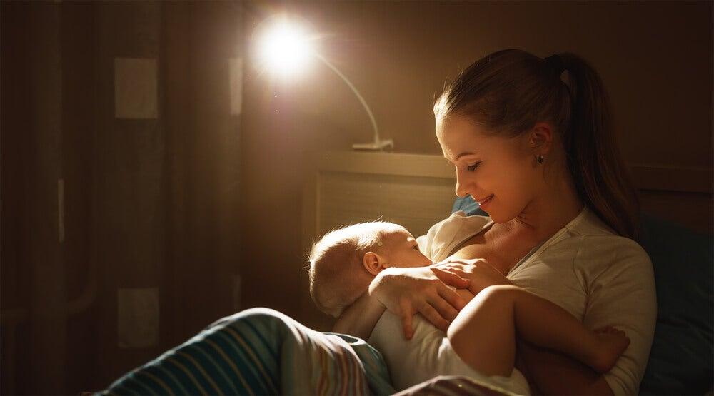 cuales son los tipos de llanto del bebe