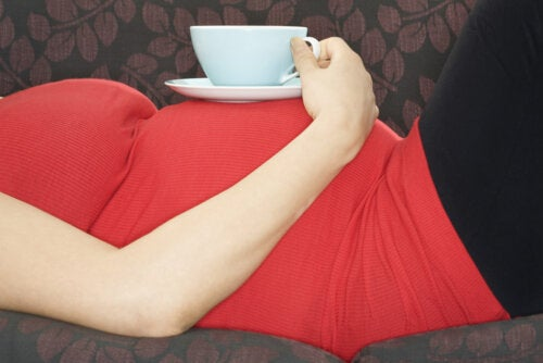 Ventajas y desventajas del té verde en el embarazo