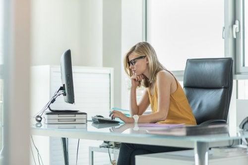 Cómo comunicar el embarazo en el trabajo
