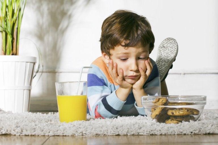 Señales de diabetes infantil