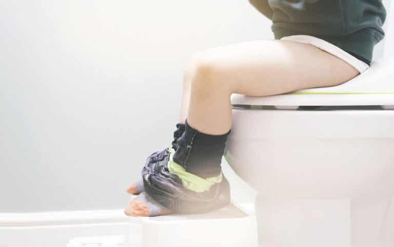 ¿Cómo ayudar a los niños a controlar los esfínteres?