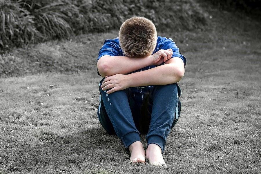 ¿Conoces el síndrome del niño zarandeado?