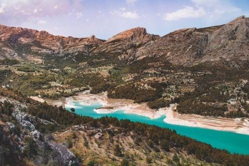 7 parques naturales en España para visitar con niños