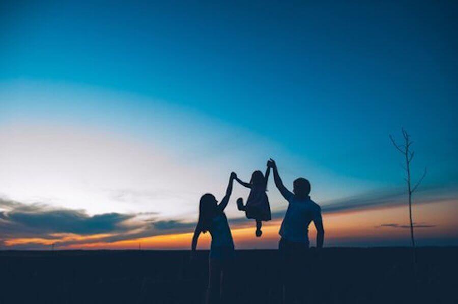 Pasos para adoptar a un niño en el extranjero