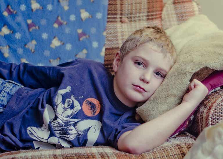 ¿Qué es el síndrome de malabsorción en niños?