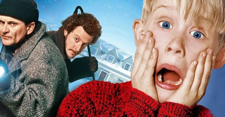 10 Películas para niños relacionadas con la Navidad