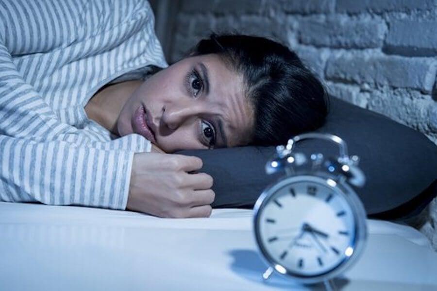 trastornos-del-sueño