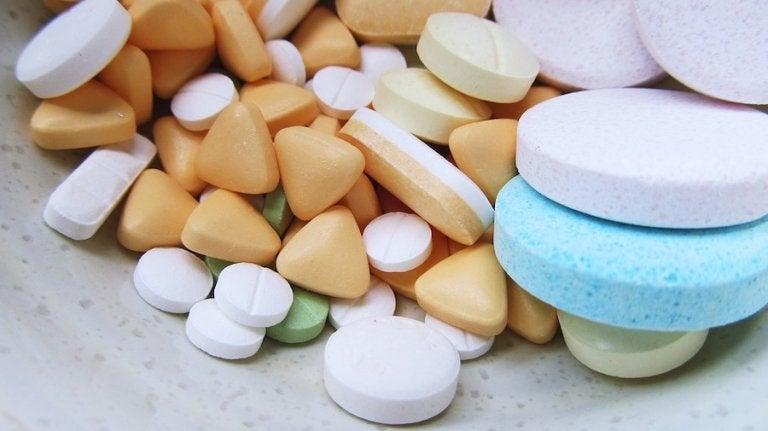 6 trucos para dar medicamentos a los niños