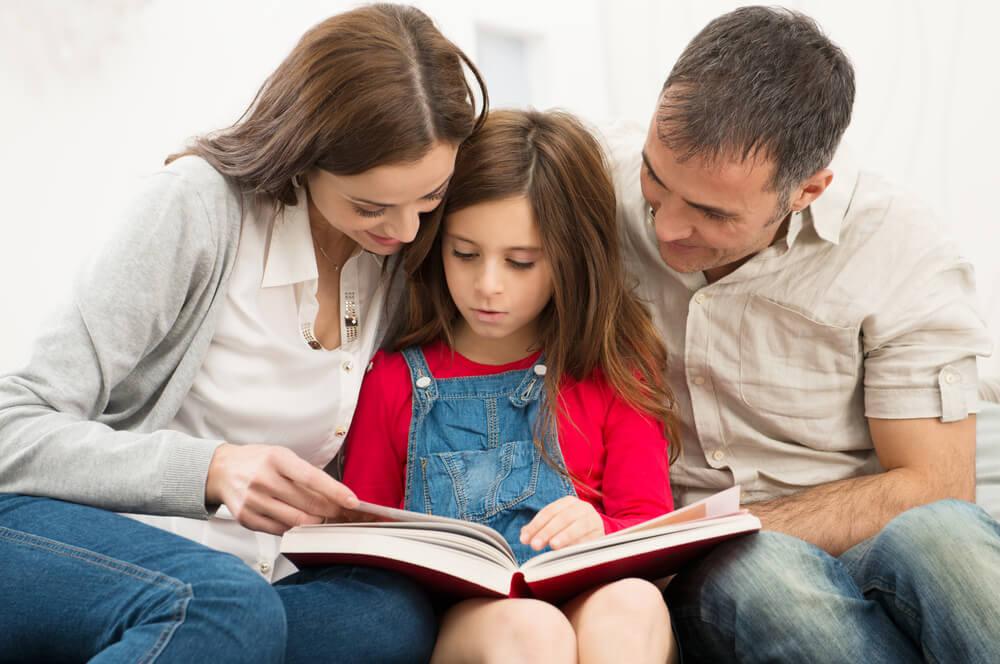 ¿Cómo ponerse de acuerdo en la educación de los hijos?