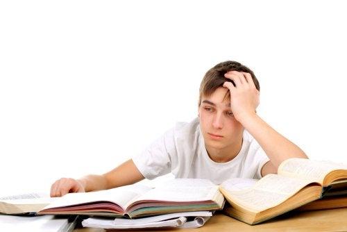 Falta de energía en adolescentes. ¿Qué hacer?