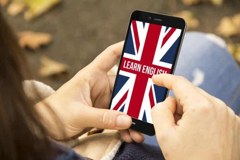 8 aplicaciones para aprender inglés