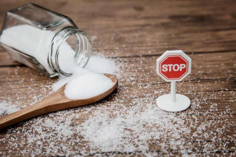 ¿Por qué es importante reducir el azúcar?