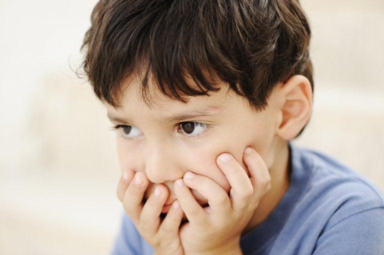 Estereotipias en la infancia