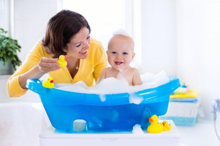 Productos innovadores para bebés en el 2019