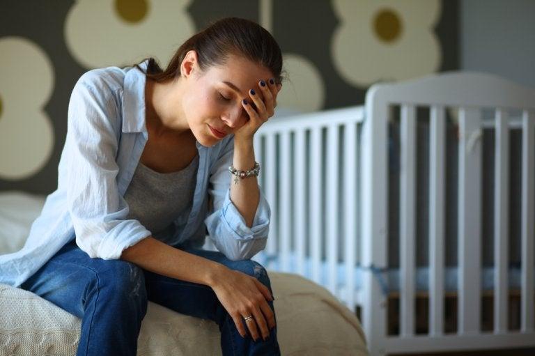 Madres con falta de energía, ¿qué hacer?