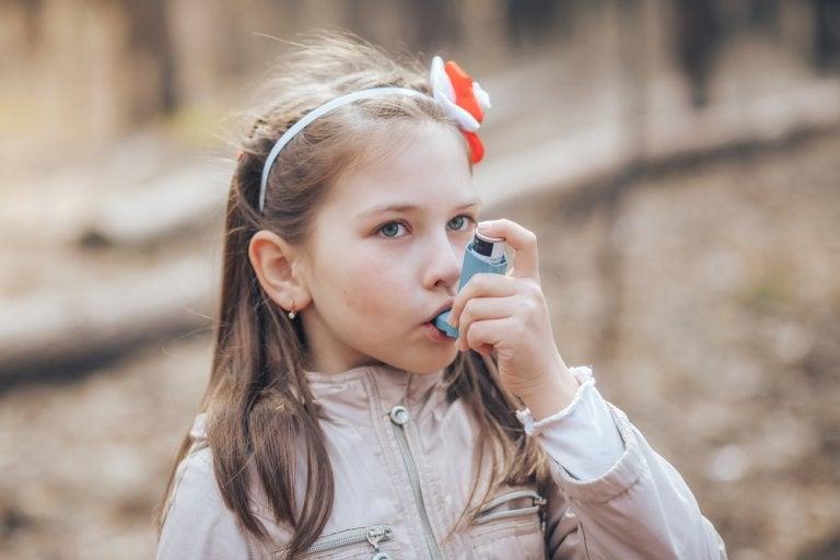La escuela y el asma