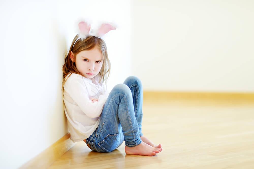 La crisis de los siete años en los niños. ¿Cómo sobrellevarla con éxito?