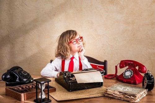 12 estrategias para motivar a niños escritores