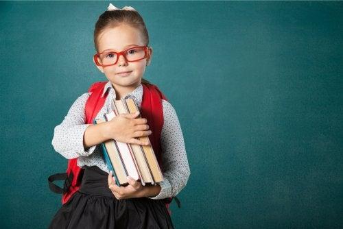 7 maneras de motivar a los niños para que estudien
