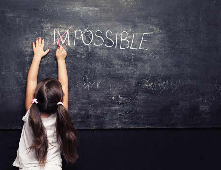 10 formas de educar niños optimistas
