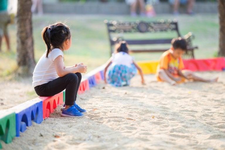 Niños pasivos, ¿qué hacer para estimularlos?