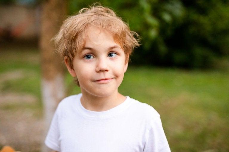 El estrabismo infantil: causas, diagnósticos y tratamiento