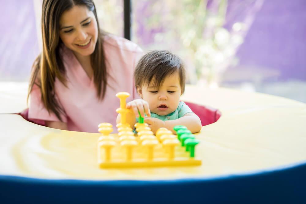 7 datos interesantes sobre la estimulación temprana