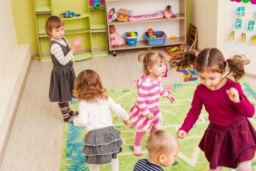 Cómo enseñar habilidades sociales en el aula.