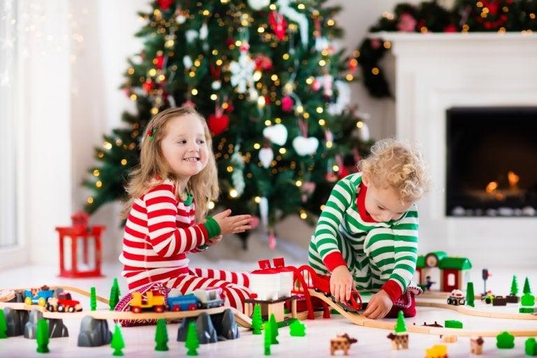 Regalos de Navidad para niños de 10 a 12 años