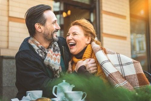 5 claves para recuperar la ilusión en las relaciones de pareja