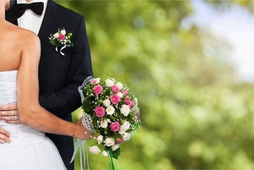 El miedo al matrimonio en las parejas es muy normal cuando la fecha de la boda se acerca.