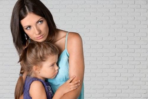 Familias separadas: ¿cuáles son las consecuencias emocionales?